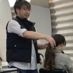 【お客様コラボ】『ママさん必見!超初心者向けアレンジヘアセミナー』2