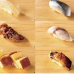 【お客様お勧め】老舗の味を受け継ぐ銀座の寿司屋