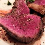 【お客様お勧め】肉食の方にお勧め(笑)FUMO14番地