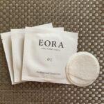 【EGF配合】EORA white bubble mitten(エオラ ホワイトバブルミトン)